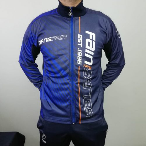 NFNG Lifestyle Jacket